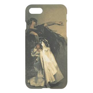 The Spanish Dancer, study for 'El Jaleo', 1882 iPhone 8/7 Case