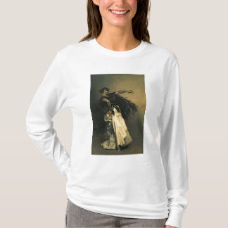 The Spanish Dancer, study for 'El Jaleo', 1882 T-Shirt