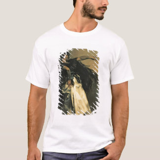 The Spanish Dancer, study for 'El Jaleo', 1882 T-Shirt