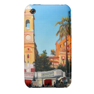 The Spanish Steps 2 iPhone 3 Cases