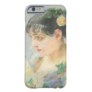 The Spanish Woman (pastel on paper) Barely There iPhone 6 Case