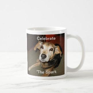 The Spark of Life Mug