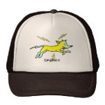 the SPARKY hat