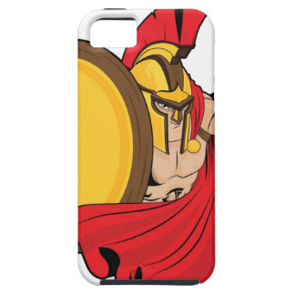 The Spartan iPhone 5 Case