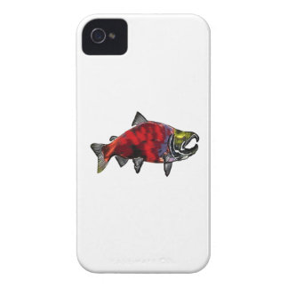 THE SPAWNING COLORS iPhone 4 COVER