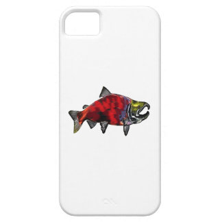 THE SPAWNING COLORS iPhone SE/5/5s CASE