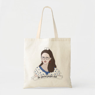The Special People Club Tote Bag