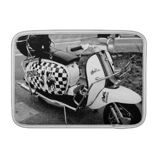 THE SPECIALS SCOOTER MacBook Sleeve