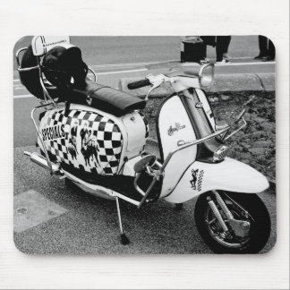 THE SPECIALS SCOOTER MOUSE MAT