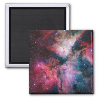 The spectacular star-forming Carina Nebula Fridge Magnets