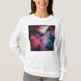 The spectacular star-forming Carina Nebula T-Shirt