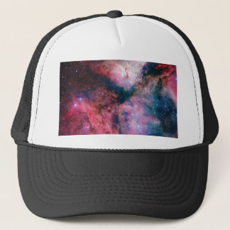 The spectacular star-forming Carina Nebula Trucker Hat