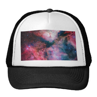 The spectacular star-forming Carina Nebula Trucker Hat