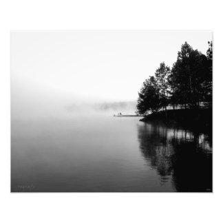 The Speedboat Photo Print