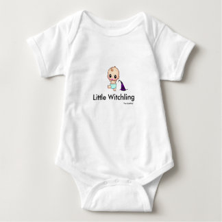 The Spellery Witchling Jumper Baby Bodysuit