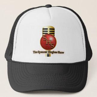 The Spencer Hughes Trucker's Hat