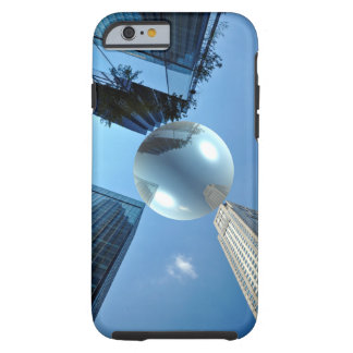 The Sphere iPhone6 Case Tough iPhone 6 Case