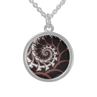 The Sphere of Dreams Elegant Necklace