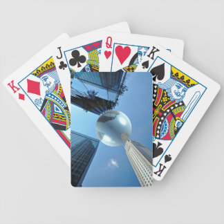 The Sphere Playing Cards
