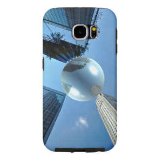 The Sphere Samsung Galaxy S6 Case