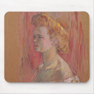 The Sphinx, 1898 Mouse Pad