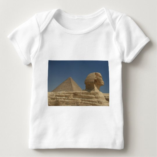 The Sphinx Baby T-Shirt