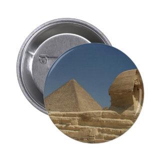 The Sphinx Button