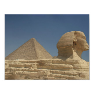 The Sphinx Card
