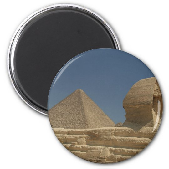The Sphinx Magnet