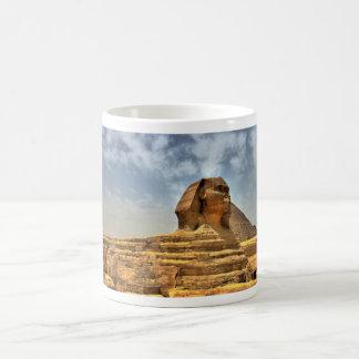 The Sphinx of Egypt Coffee Mug