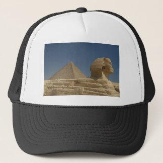 The Sphinx Trucker Hat