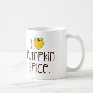 The Spice of Live Mug