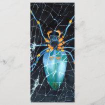 The Spider Bookmark
