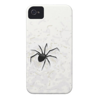The spider. Case-Mate iPhone 4 cases