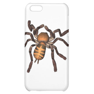The Spider iPhone 5C Cover