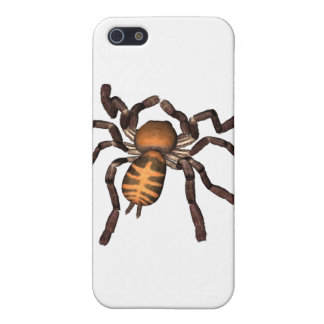 The Spider Covers For iPhone 5