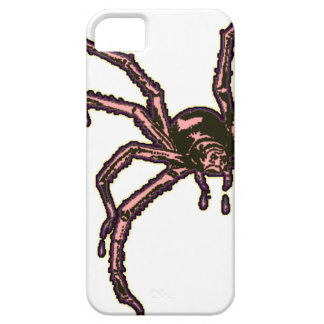 The Spider iPhone SE/5/5s Case