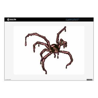 The Spider Laptop Skin