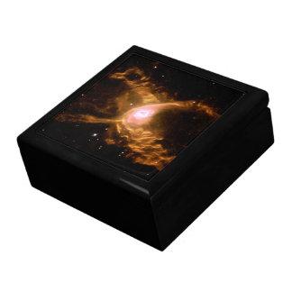 The Spider Nebula Jewelry Box