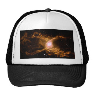 The Spider Nebula Trucker Hat