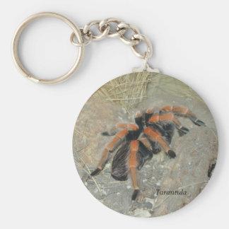 The Spider pix, Tarantula Keychain