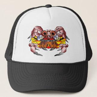 The Spider Totem Trucker Hat