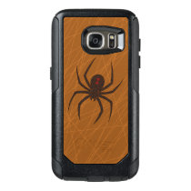 The Spider's Web Otterbox Phone Case