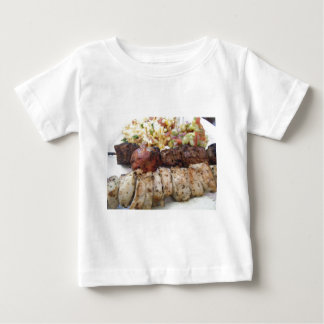 THE SPIEDIE LINE T SHIRT