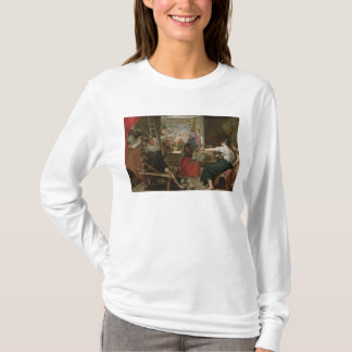 The Spinners, or The Fable of Arachne, 1657 T-Shirt