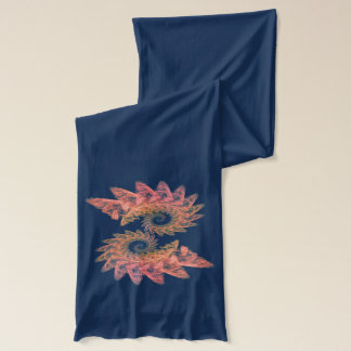 The Spiral 2 - Scarf