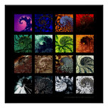 fractals, math, spirals, gilles, tran, fractal,
