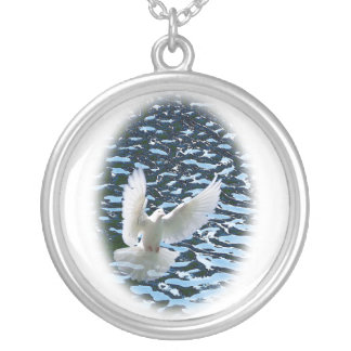 The Spirit and the Water Necklaces