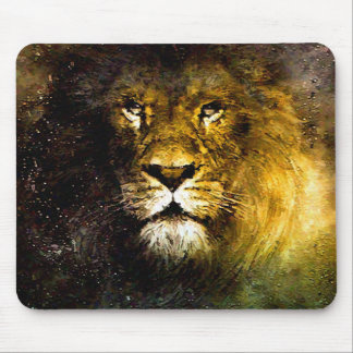 The Spirit of a King Mouse Pads