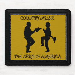 THE SPIRIT OF AMERICA-MOUSEPAD MOUSE PAD